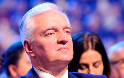 Janusz Okrzesik: Jarosław Gowin - reanimacja polityki