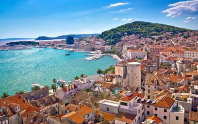 Chorwacka turystyka rośnie dzięki Azjatom i Amerykanom