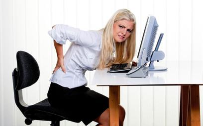 Choroba nie zawsze chroni przed rozwiązaniem umowy o pracę