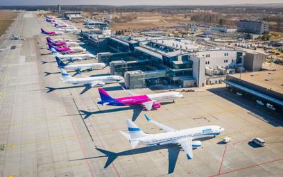 Katowice Airport: Naszą siłą napędową są czartery