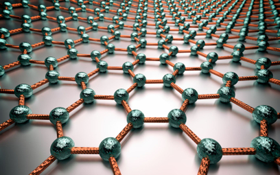 Nowe supermateriały. Rośnie groźna konkurencja dla polskiego grafenu