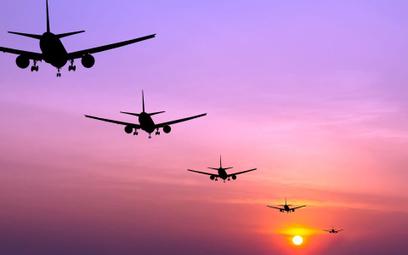 Chiny kupią więcej samolotów
