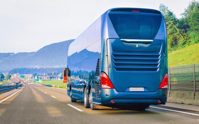 Rynek nowych autobusów wciąż na hamulcu