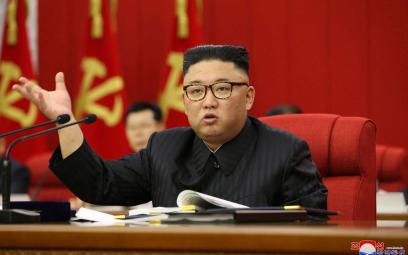 Korea Płn. pomoże finansowo innemu państwu. Po 16 latach