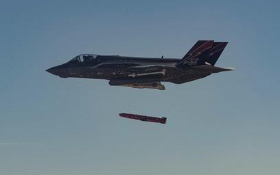Europejskie uzbrojenie na pokładzie F-35