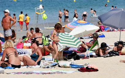 Niemcy boją się aresztowań turystów w Turcji