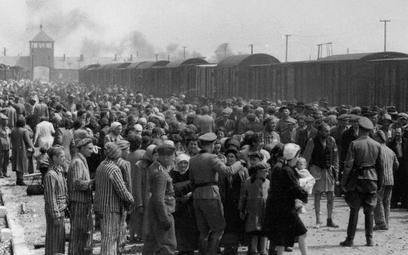 Europa Wschodnia: Zagłada żydowskiego świata