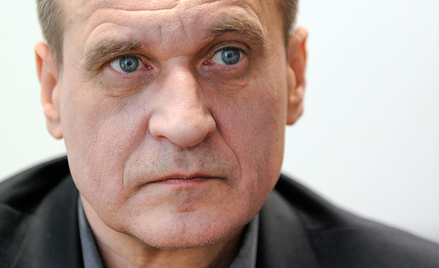Poseł Paweł Kukiz