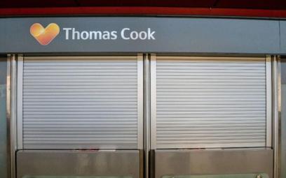 Niemiecki Thomas Cook chce działać od grudnia