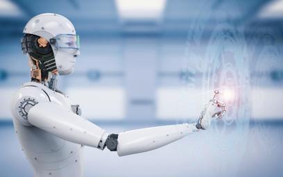 Sztuczna inteligencja – prawdziwe wyzwanie dla prawa autorskiego