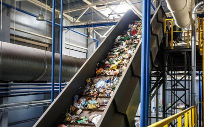 Kary dla przedsiębiorców z branży odpadowej