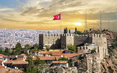 Silne odbicie gospodarki Turcji