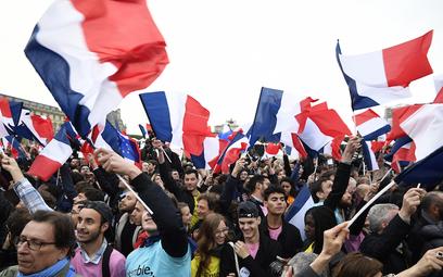 Wygrana Macrona to nowe rozdanie w Unii Europejskiej