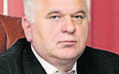 Sławomir Doliński, przewodniczący rady nadzorczej spółki Dolcan