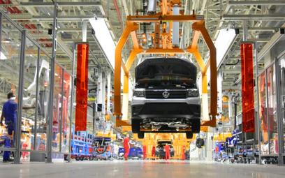 Produkcja aut na energię słoneczną