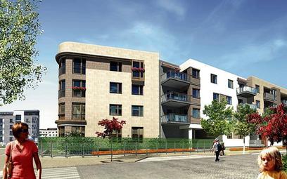 """W Wilanowie na klientów czekają 52 mieszkania w ramach """"RnS"""". Ich pula się zwiększy. Polnord budując"""