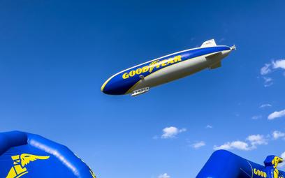 Zeppelin nad Wrocławiem