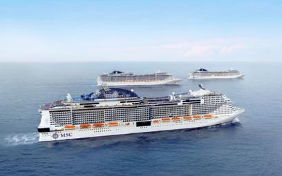 MSC Cruises planuje powrót na Morze Śródziemne