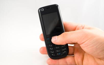 Numer telefonu służbowego to nie informacja publiczna