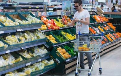 Podatek obrotowy już od września. Żywność będzie jeszcze droższa