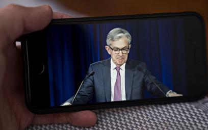 Fed: stopy mogą nie wzrosnąć do końca 2022 r.