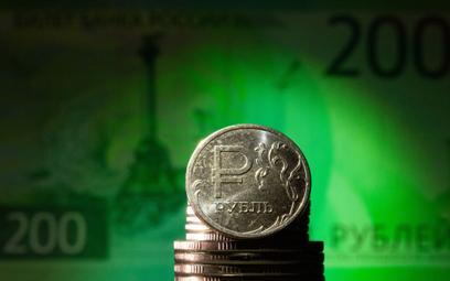 Bank Rosji podwyższył swoją główną stopę procentową