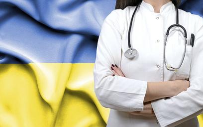 Polski lekarz z Ukrainy - uczelnie zza wschodniej granicy zapraszają Polaków na studia medyczne