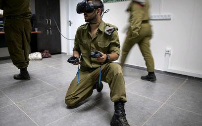 Gogle AR i VR szybko znalazły zastosowanie w armii