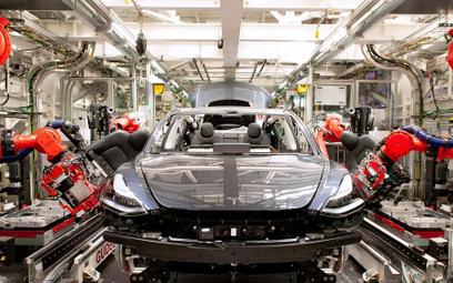 Tesla z kolejnym rekordowym kwartałem