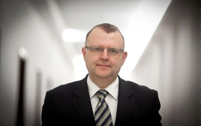 Ujazdowski straci miejsce w kierownictwie PiS za obronę TK