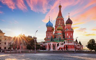 Rosja: Sto ton banknotów wyniesione z banków