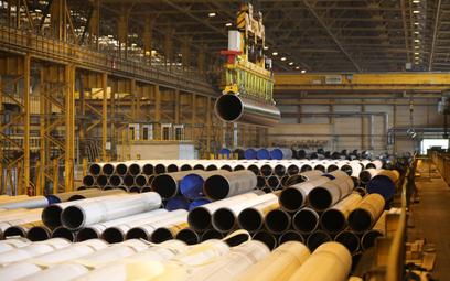 Trzecia skarga na Nord Stream 2