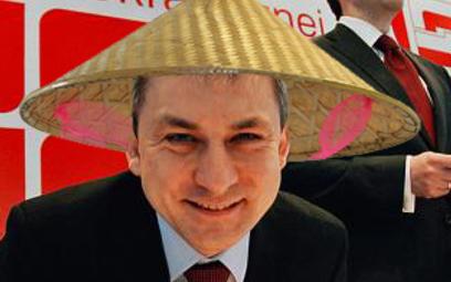 Co Napieralski robił w Wietnamie?