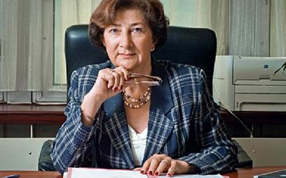 Halina Olendzka, rzecznik ubezpieczonych, prosi o kontakt osoby, które zostały wezwane przez ubezpie