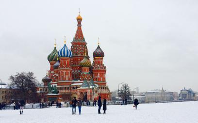 Rosja chce się mocniej promować za granicą