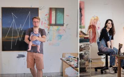 Kompas Młodej Sztuki: oto najważniejsi młodzi polscy artyści
