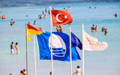 Do Antalyi przyjechały już trzy miliony turystów