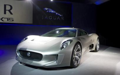 Superhybryda od Jaguara