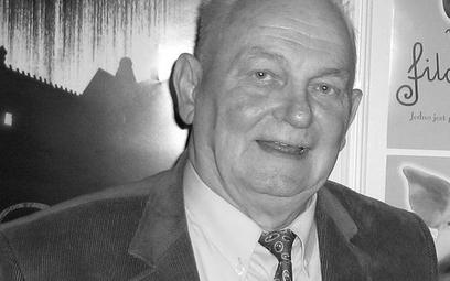 Nie żyje Bogdan Tuszyński, twórca Studia S-13