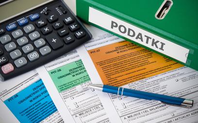 """""""Polski Ład"""" PiS: ryczałt zyska na atrakcyjności"""
