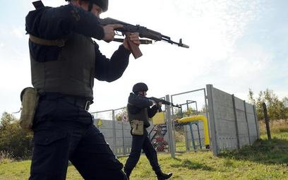 Ukraina i Rosja: kto kogo zabił