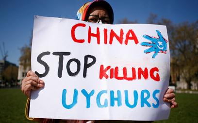 Budapeszt: Ulica przy chińskiej uczelni na cześć Ujgurów