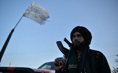 Afganistan. Talibowie z Kunduzu proszą Niemców o pomoc