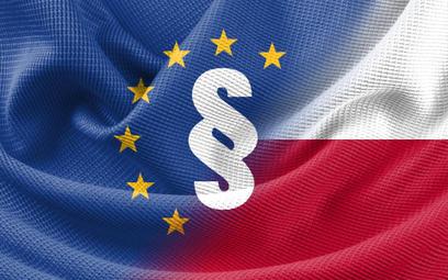 Polski rząd przegrał spór o KRS