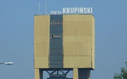 Brytyjski inwestor nie chce likwidacji kopalni Krupiński