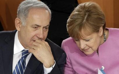 Izrael traci w Niemczech