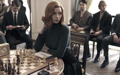 """Szachistka pozywa Netfliksa. Za """"Gambit królowej"""""""