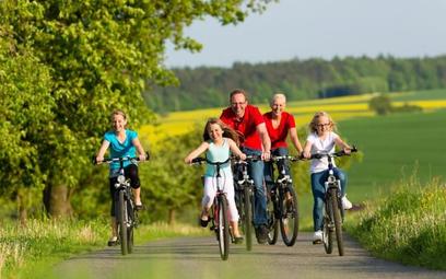 Jazda rowerem bez OC to duże ryzyko