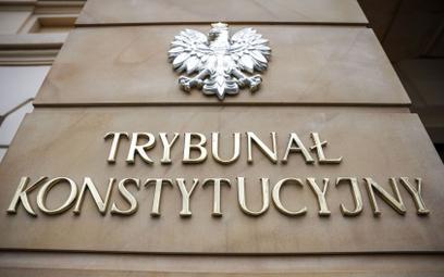 Marek Domagalski: TK w dwuznacznej pozycji w sprawie RPO