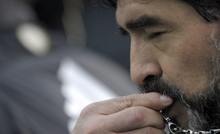 Argentyńczycy potrafią dostrzec, że inni, za których się wstydzą,dali im tylko cierpienia, a on dawa